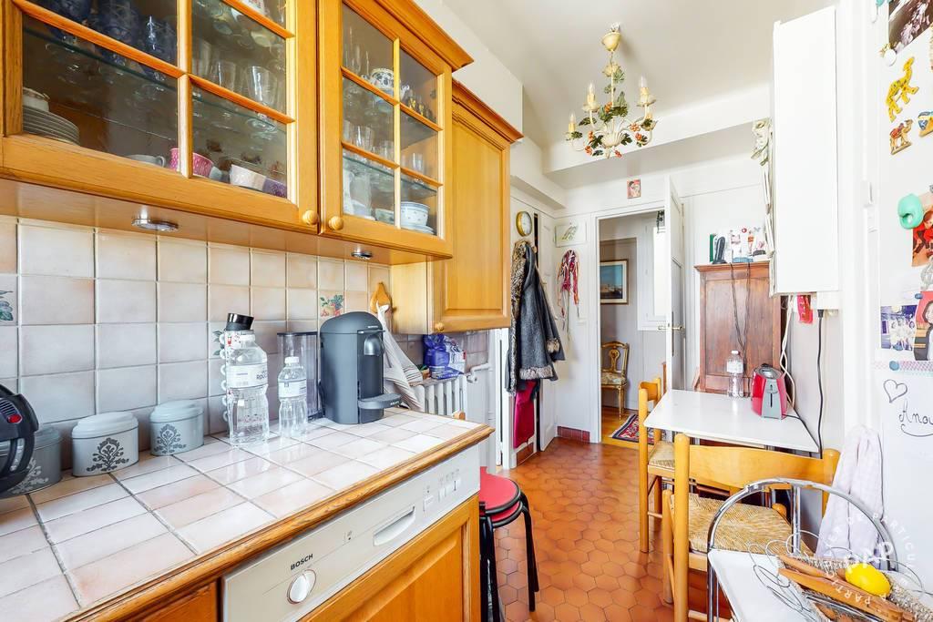 Immobilier Paris 16E (75016) 995.000€ 82m²