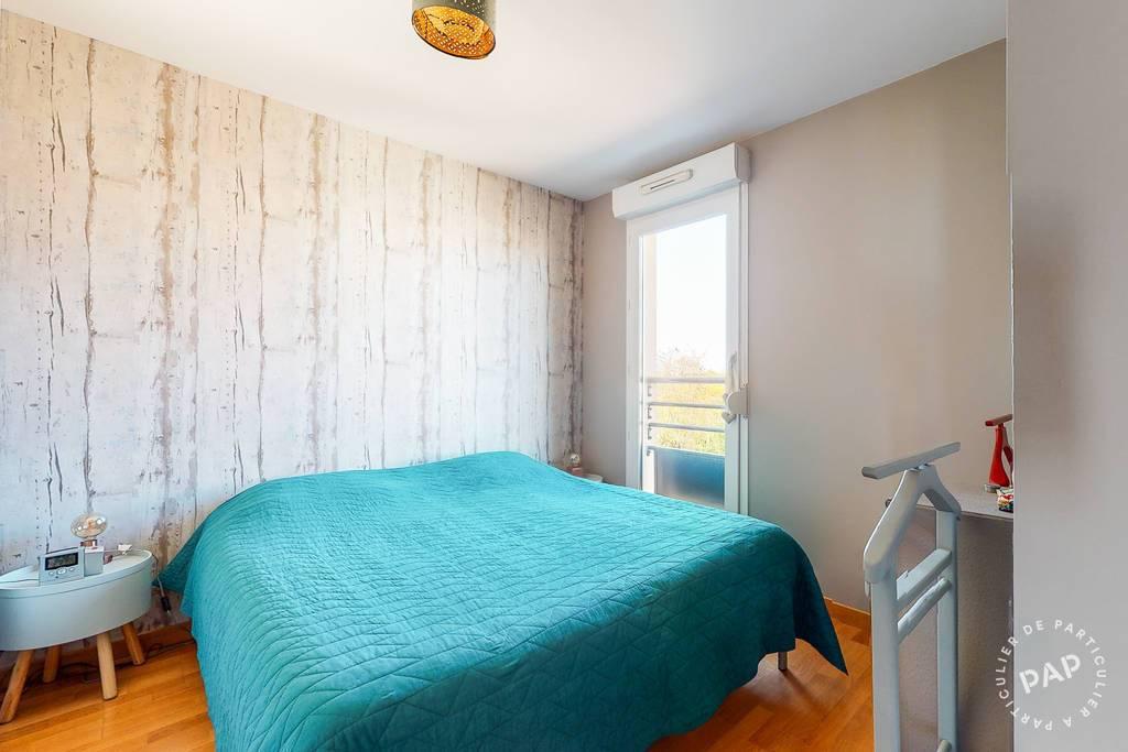 Immobilier Courcouronnes (91080) 200.000€ 74m²
