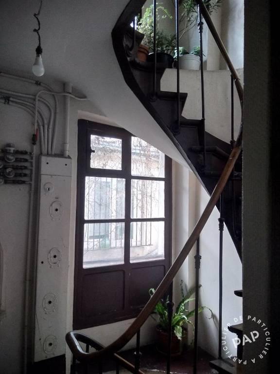 Appartement 30m²