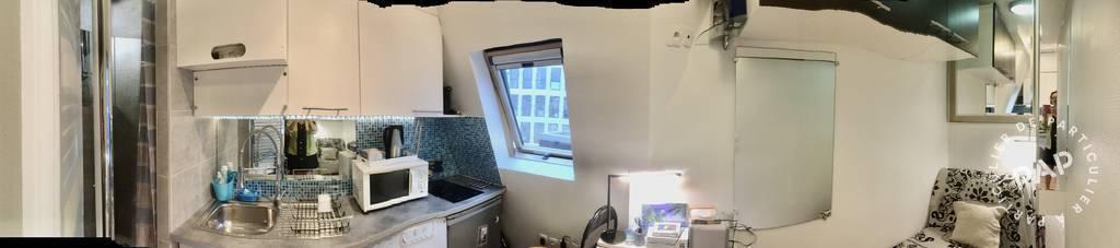 Appartement 9m²