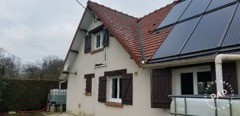 Maison 152m²