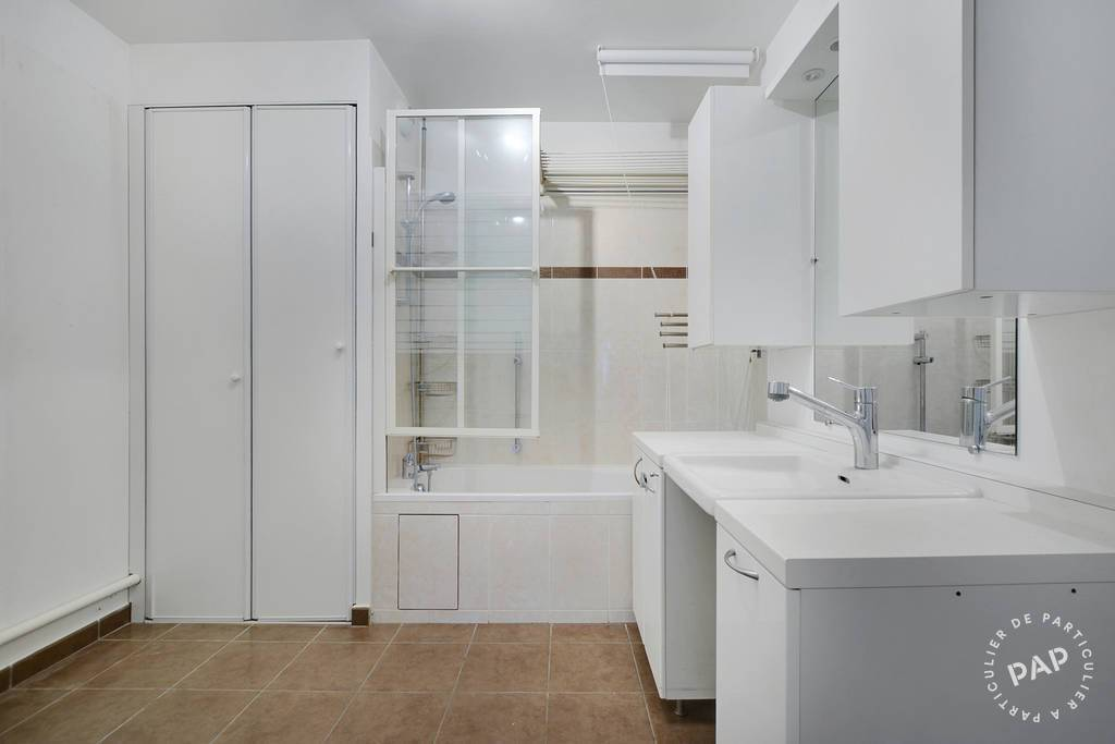 Appartement 118m²