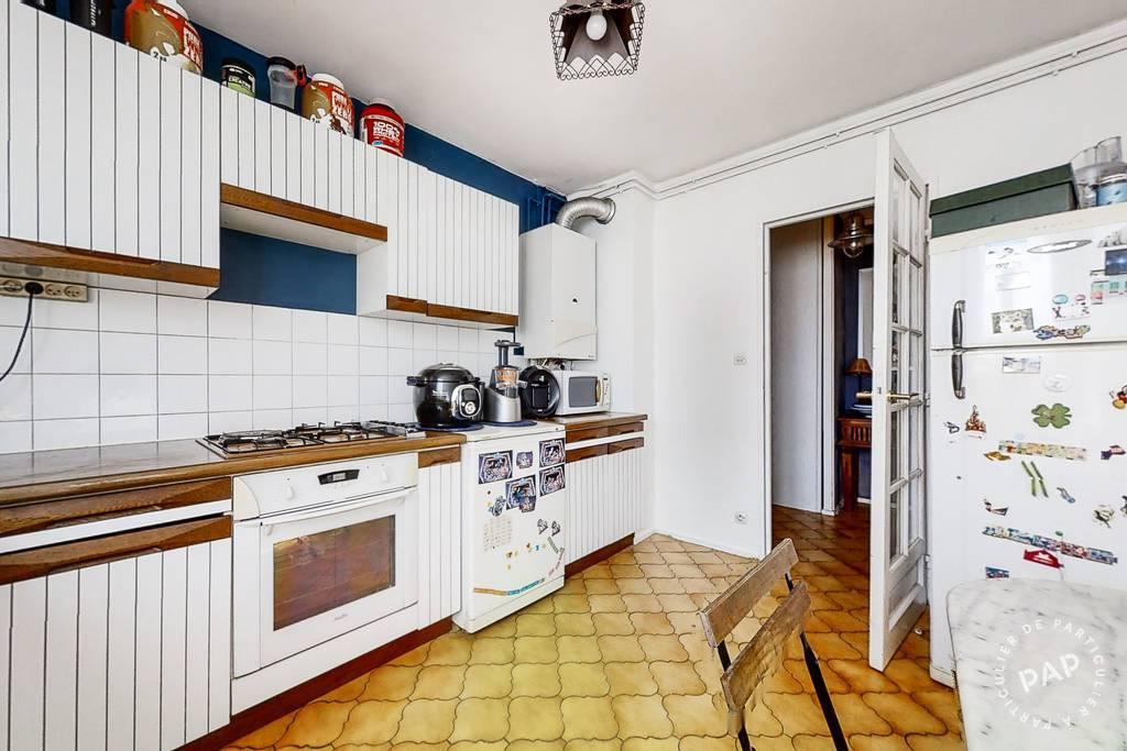 Vente Appartement Noisiel (77186) 91m² 249.000€