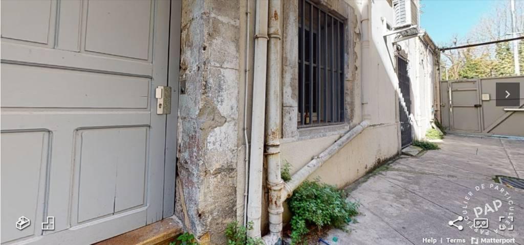 Vente Appartement Montpellier - Quartier Place Carnot 40m² 178.000€