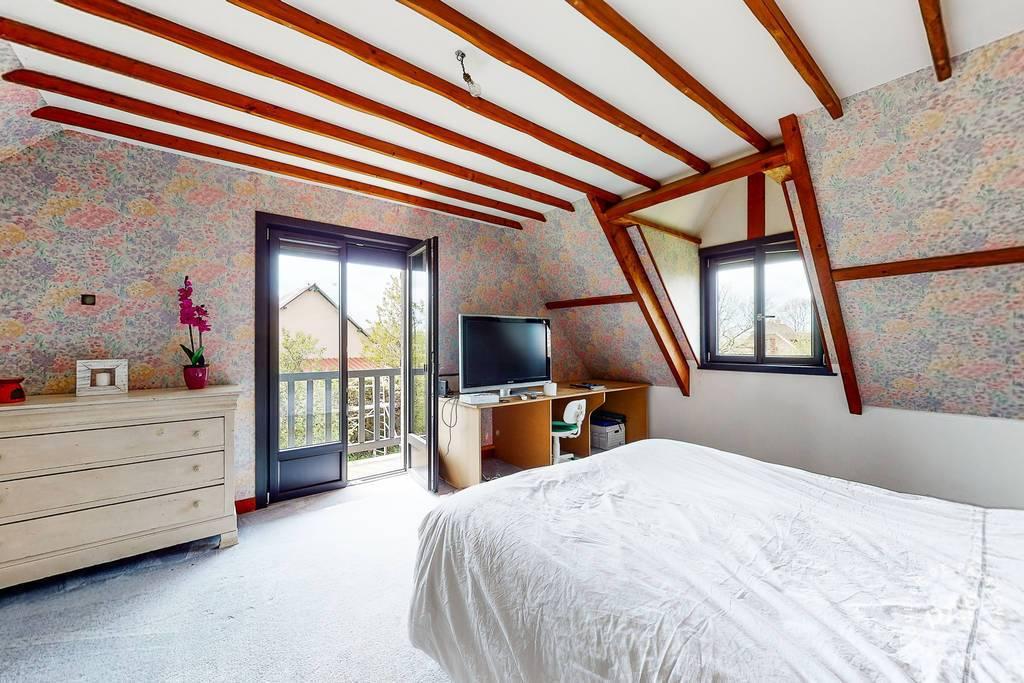 Vente Maison Tourville-Sur-Arques (76550) 169m² 295.000€