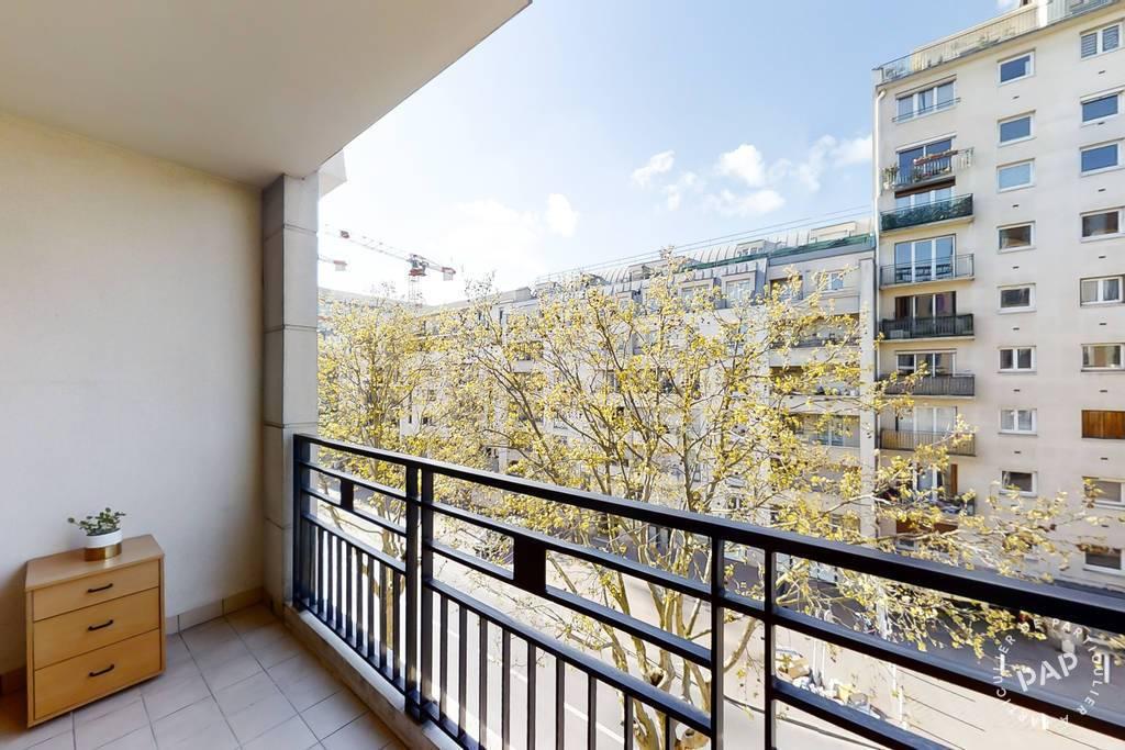 Vente Appartement Montrouge (92120) 74m² 660.000€