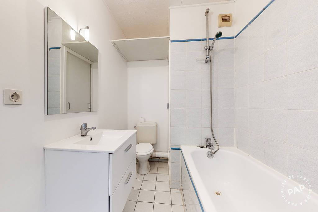 Vente Appartement Limeil-Brévannes (94450) 43m² 175.000€