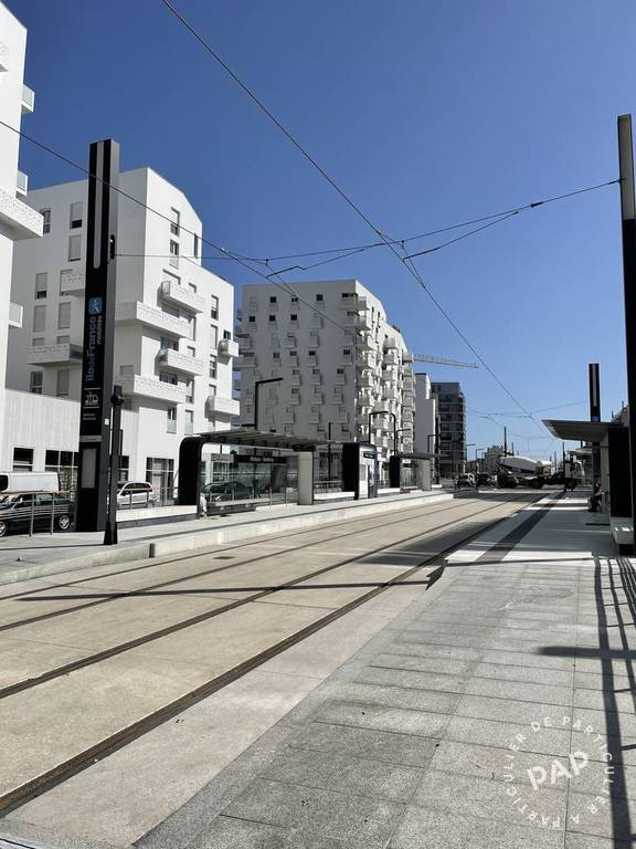 Vente Appartement Vitry-Sur-Seine (94400) 96m² 450.000€