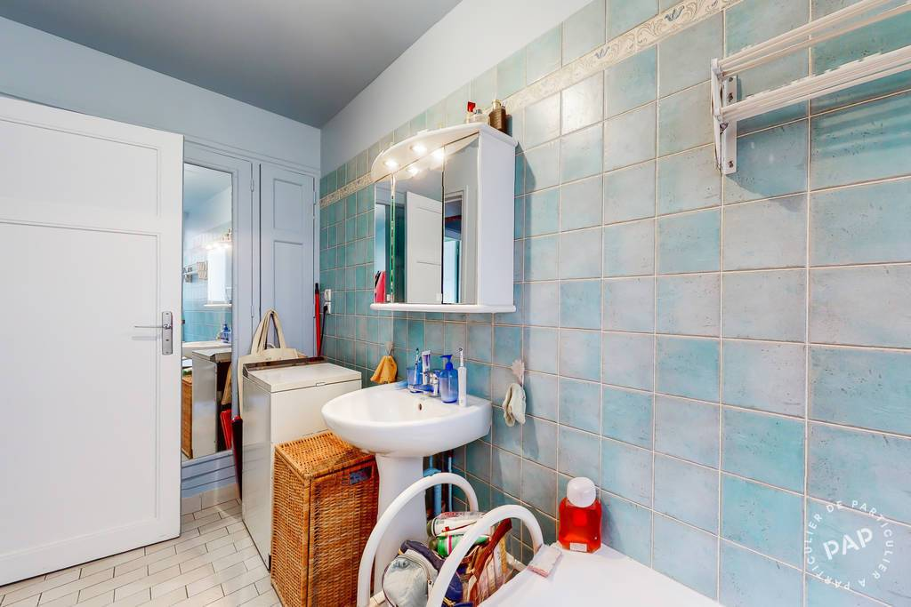 Vente Appartement Paris 16E (75016) 82m² 995.000€