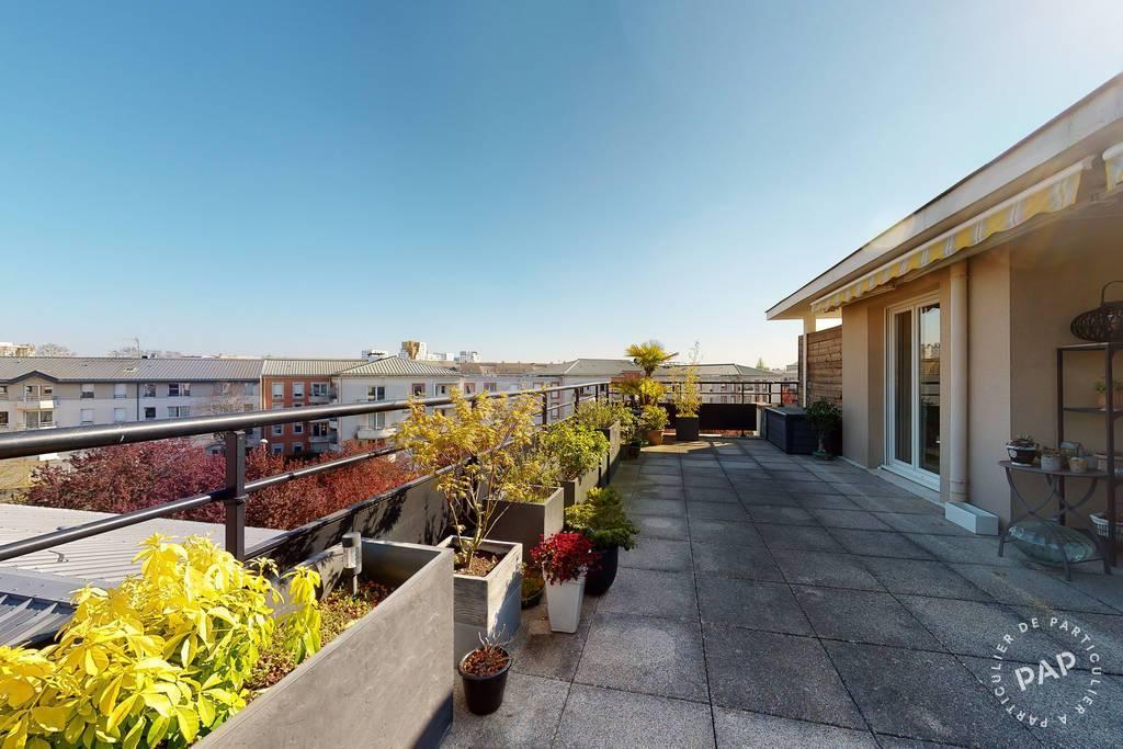 Vente Appartement Courcouronnes (91080) 74m² 200.000€