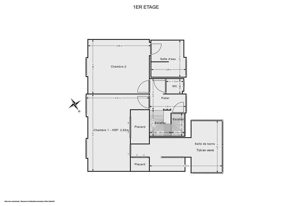 Vente Maison Les Mureaux (78130)