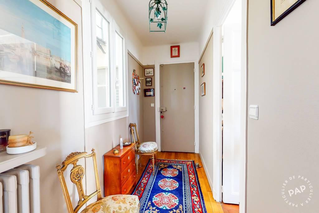 Vente Appartement Paris 16E (75016)