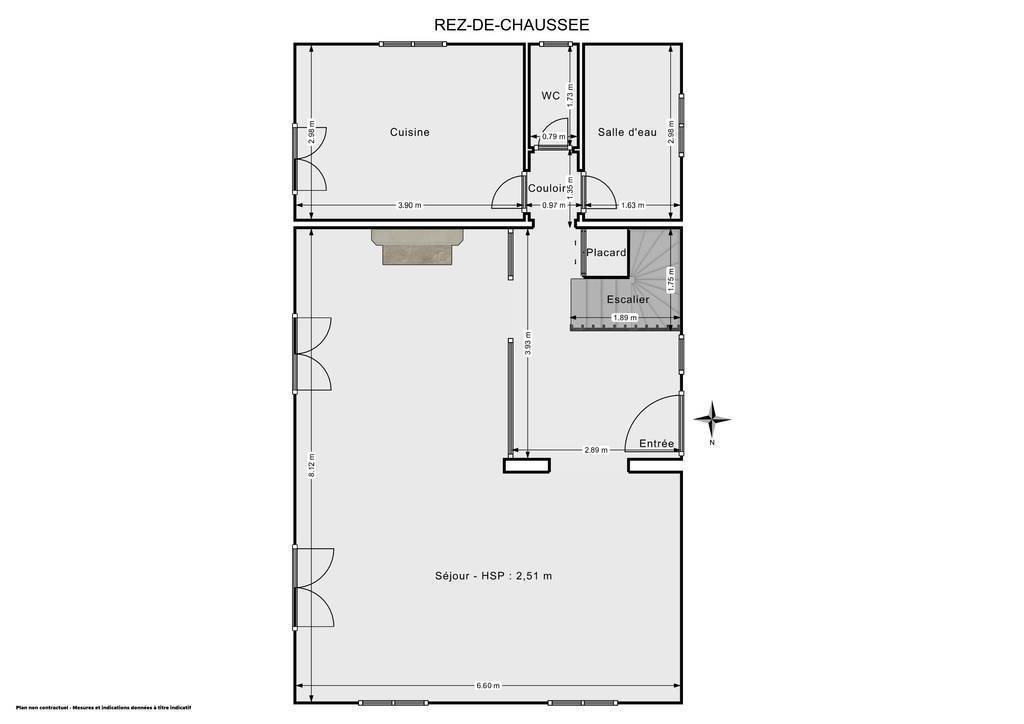 Vente immobilier 295.000€ Tourville-Sur-Arques (76550)