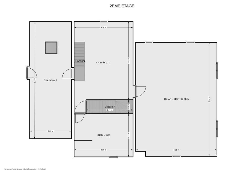 Maison Proche Anduze 498.000€