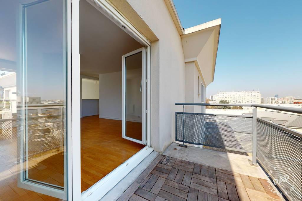 Appartement Vitry-Sur-Seine (94400) 485.000€