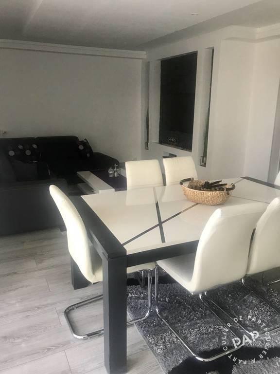 Vente Appartement Beauvais (60000) 100m² 155.000€