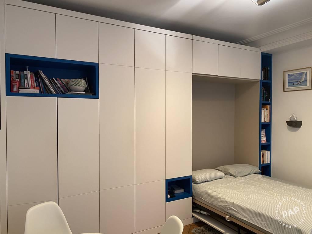 Vente Appartement Paris 4E (75004) 26m² 520.000€