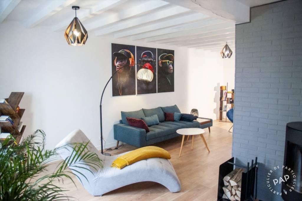 Vente Maison Montataire (60160) 148m² 325.000€