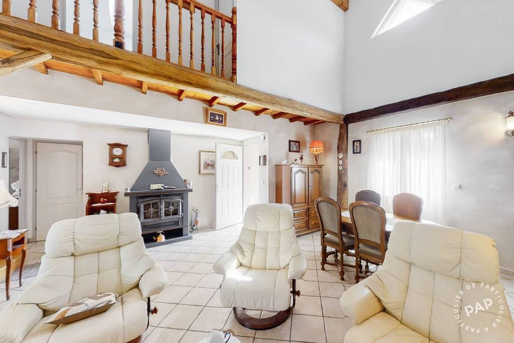 Vente maison 4 pièces Rabastens-de-Bigorre (65140)