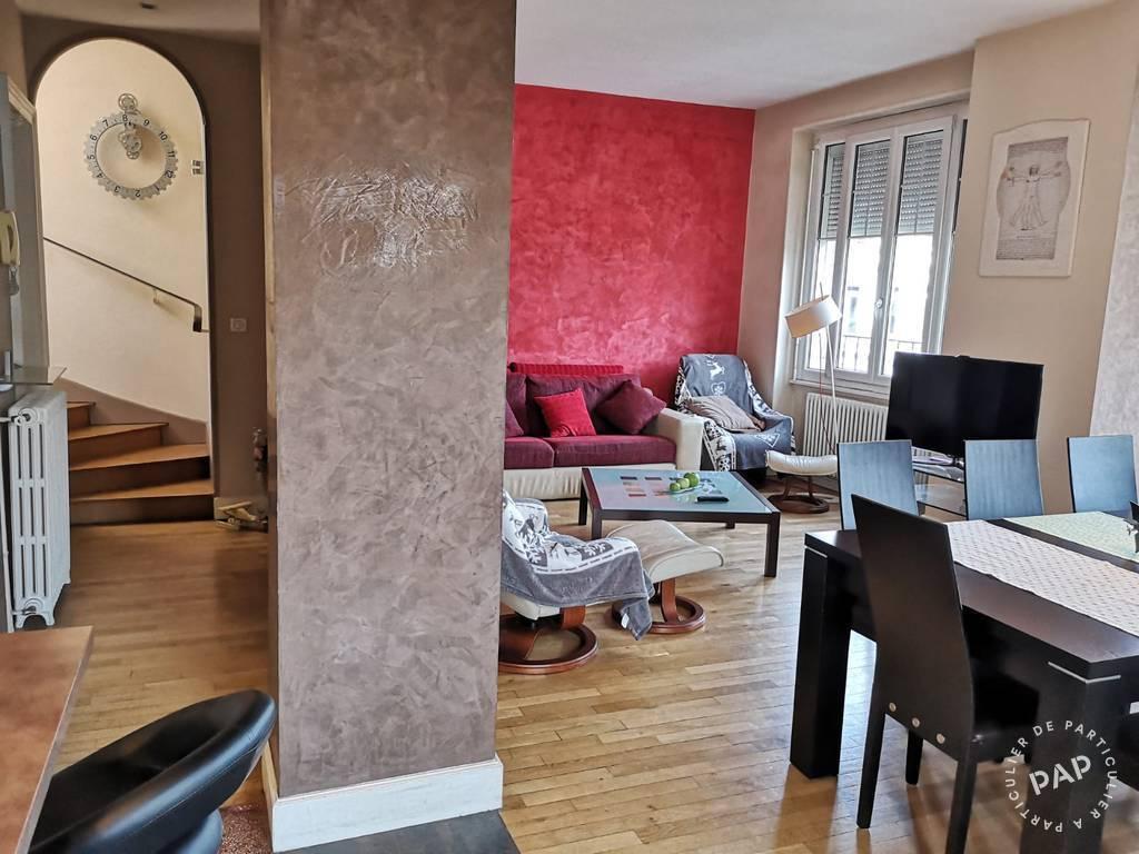 Vente Maison Épinal (88000) 180m² 355.000€