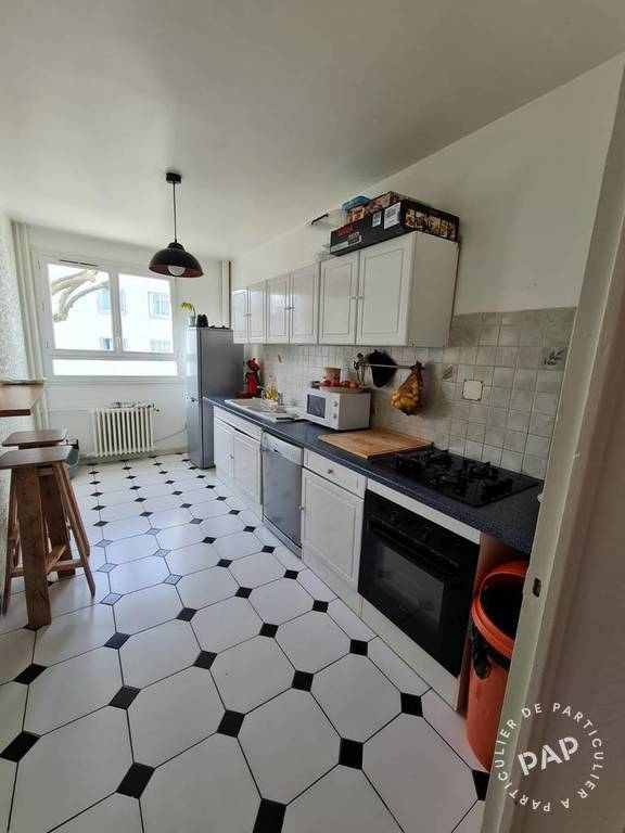 Vente Appartement Mitry-Mory (77290) 65 m² 165.000 €