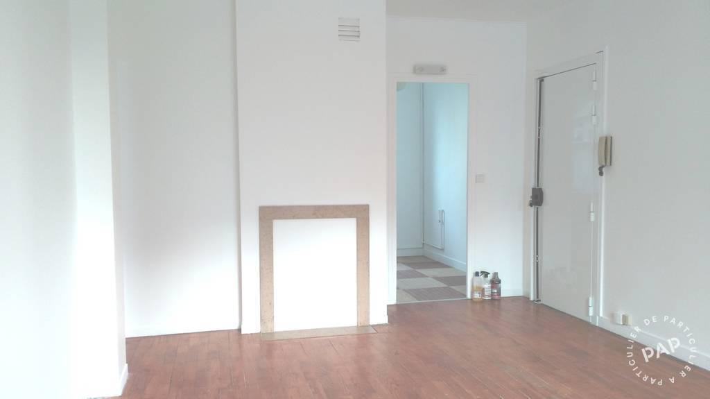 Vente appartement 3 pièces Bobigny (93000)