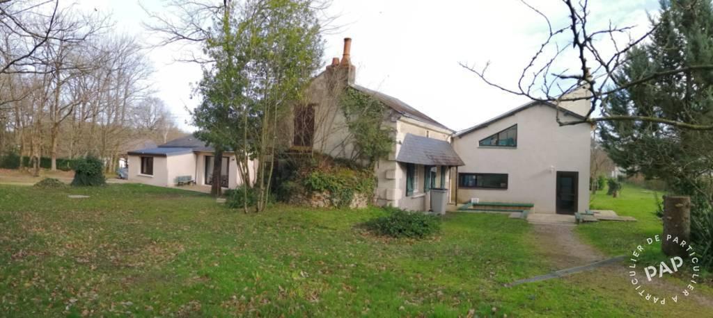 Vente Maison Verrie (49400) 250m² 363.000€