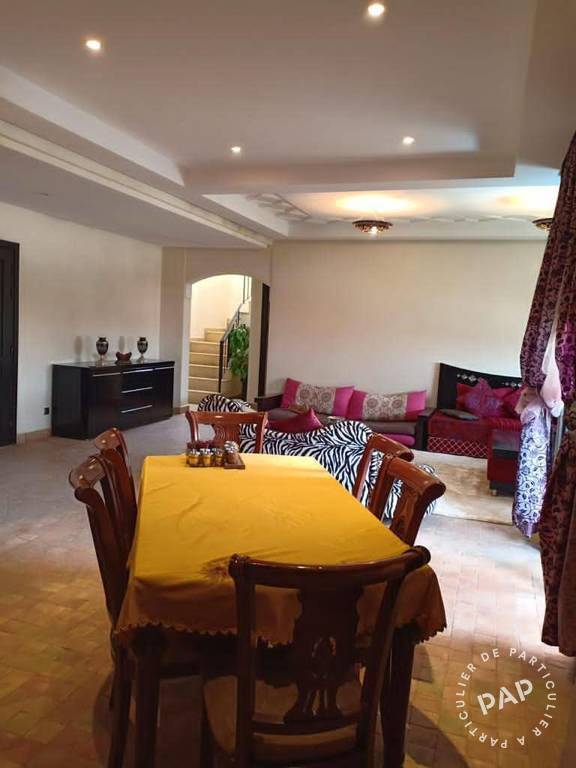 Vente Appartement . 180m² 215.000€