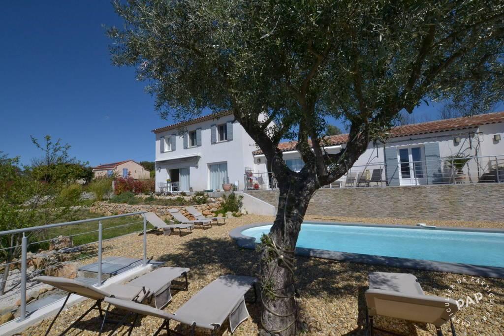 Vente Maison Draguignan (83300) 242m² 598.000€