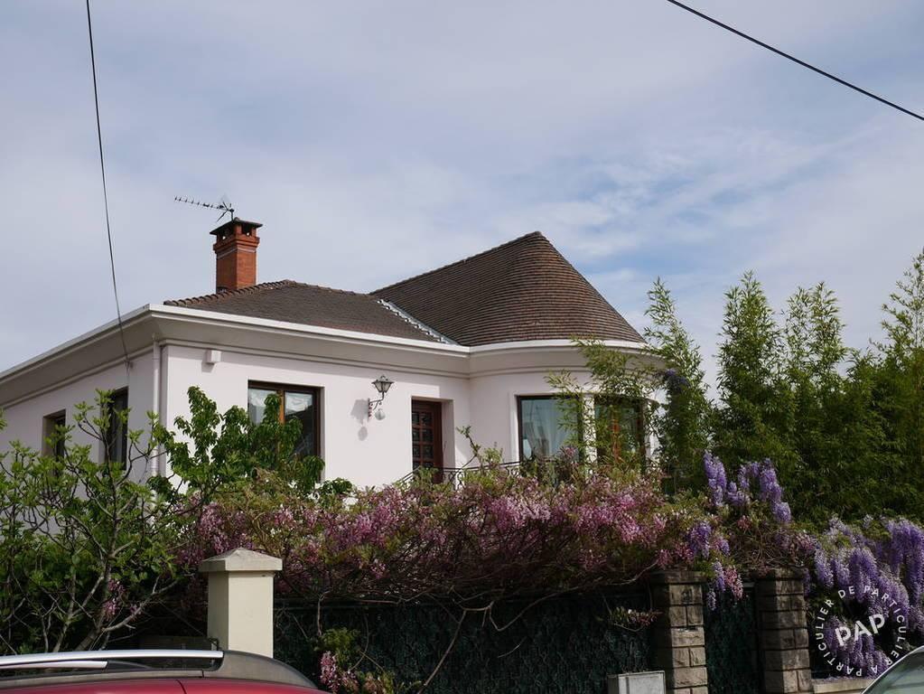 Vente maison 8 pièces Pierre-Bénite (69310)