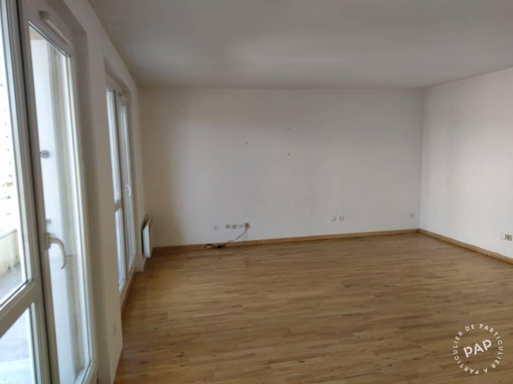 Vente appartement 5 pièces Vénissieux (69200)