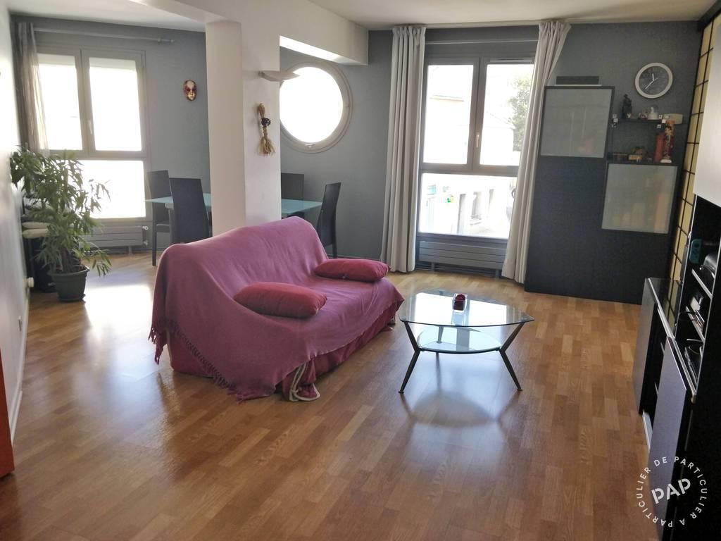 Vente Appartement Bagneux (92220) 93m² 439.000€