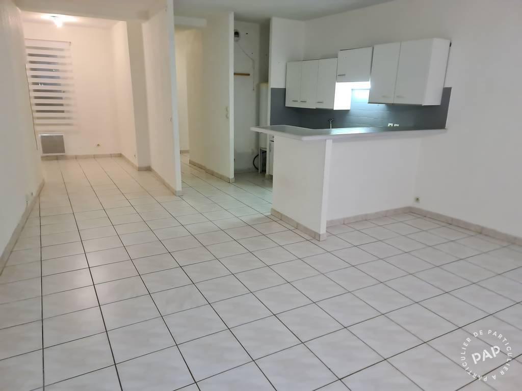Location appartement 2 pièces Hyères (83400)