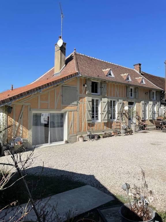 Vente maison 7 pièces Troyes (10000)