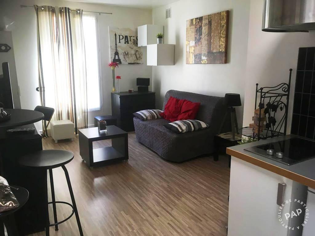 Vente appartement studio Levallois-Perret (92300)