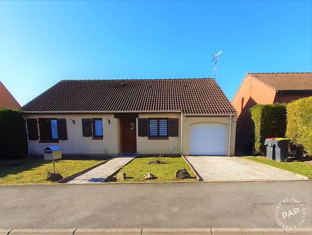 Vente Maison Estevelles (62880) 112m² 240.000€