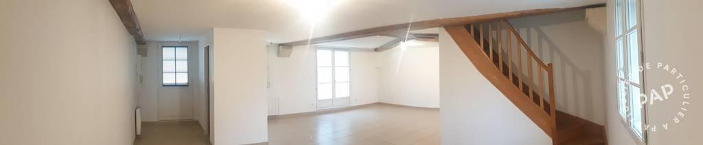 Vente Appartement Pontarmé (60520) 82m² 255.000€
