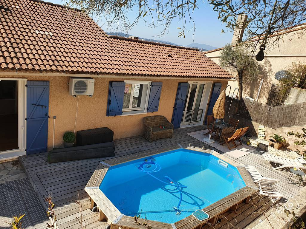 Vente Maison La Valette-Du-Var (83160) 167m² 615.000€