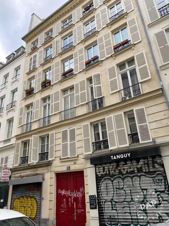 Vente Appartement Paris 10E (75010) 16m² 198.000€