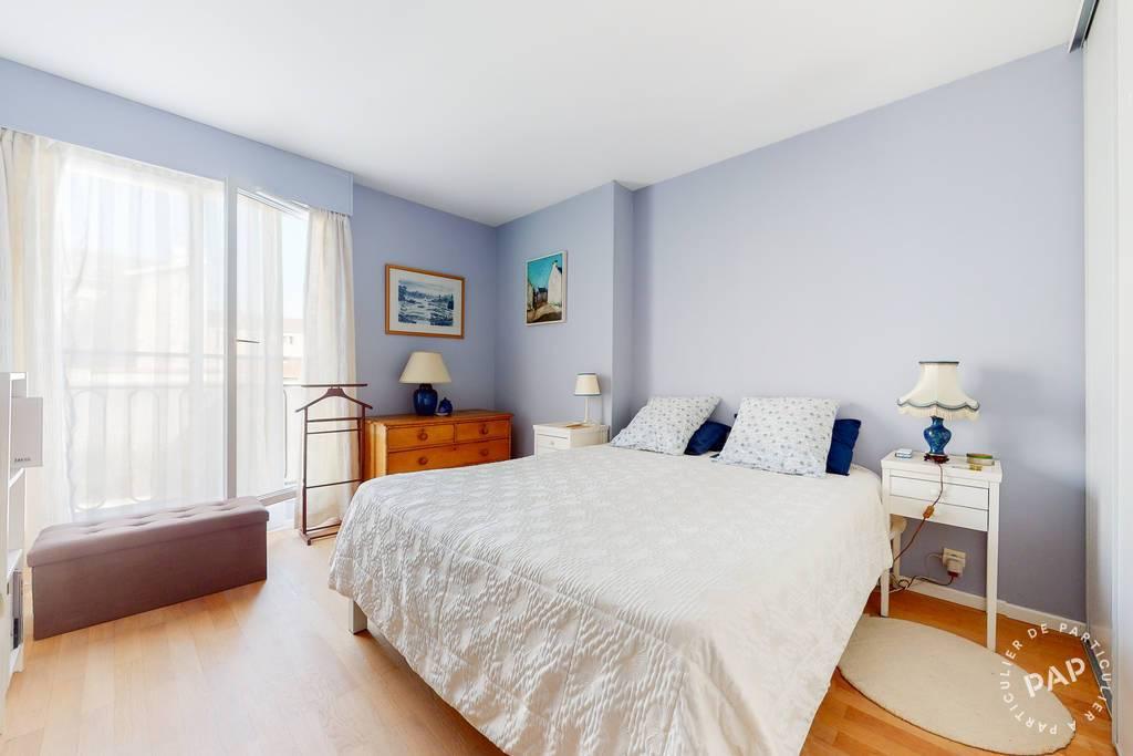 Vente Appartement Alfortville (94140) 87m² 474.000€