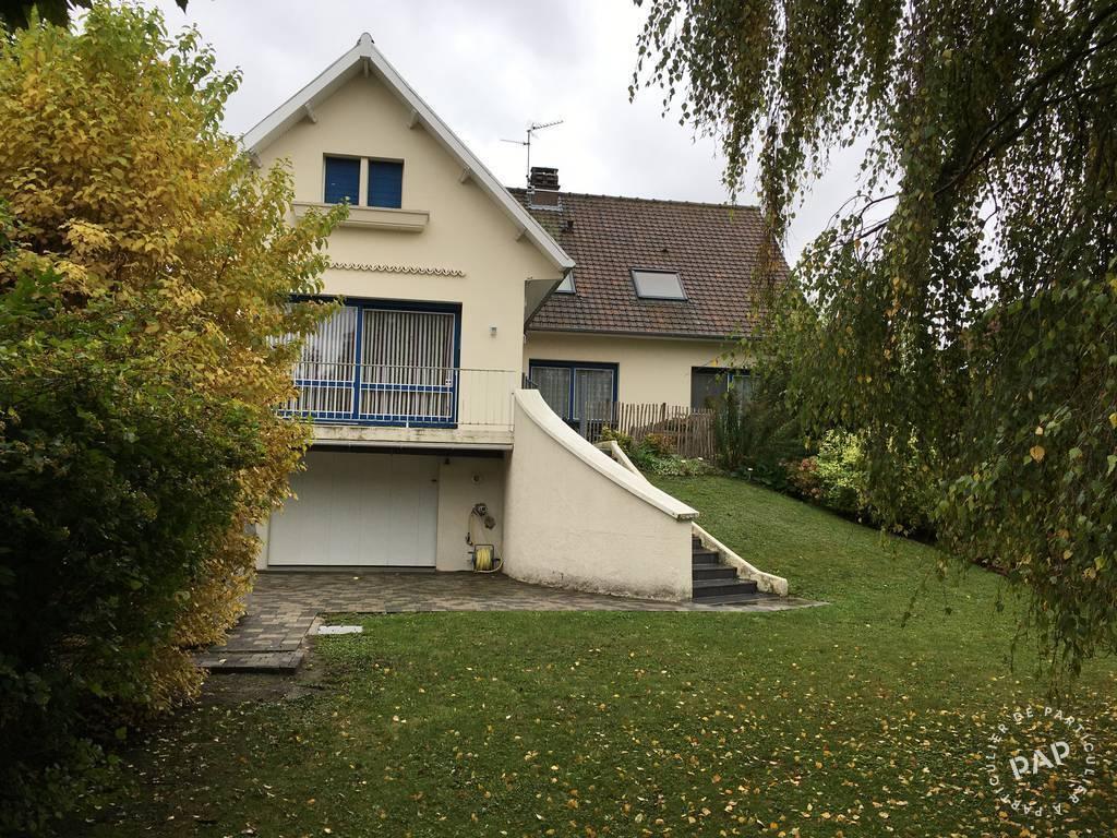 Vente Maison Douai (59500) 228m² 415.000€