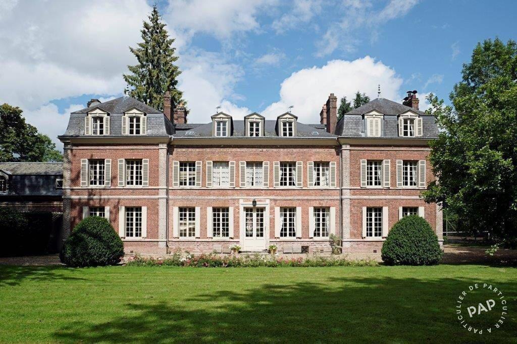 Vente Maison Moyaux - Gentilhommière  1.950.000€