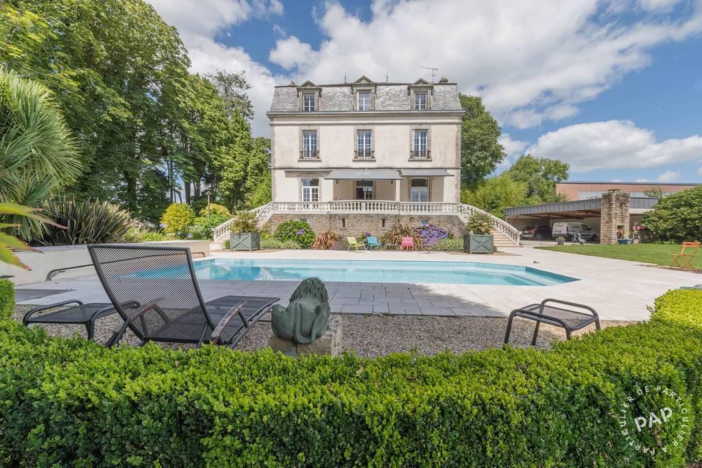 Vente Maison Questembert (56230) 520m² 970.000€