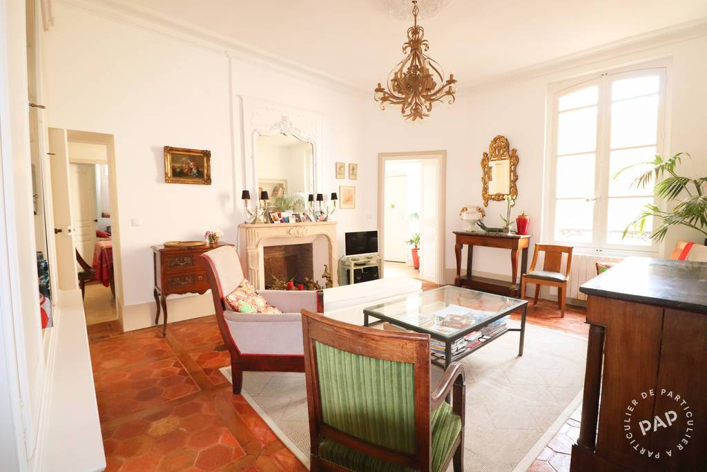 Vente Appartement Versailles (78000) 95m² 775.000€
