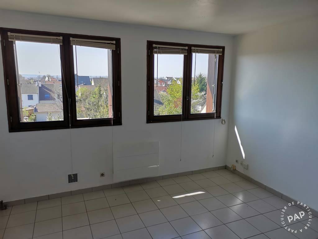 Location Appartement Sartrouville (78500) 28m² 710€