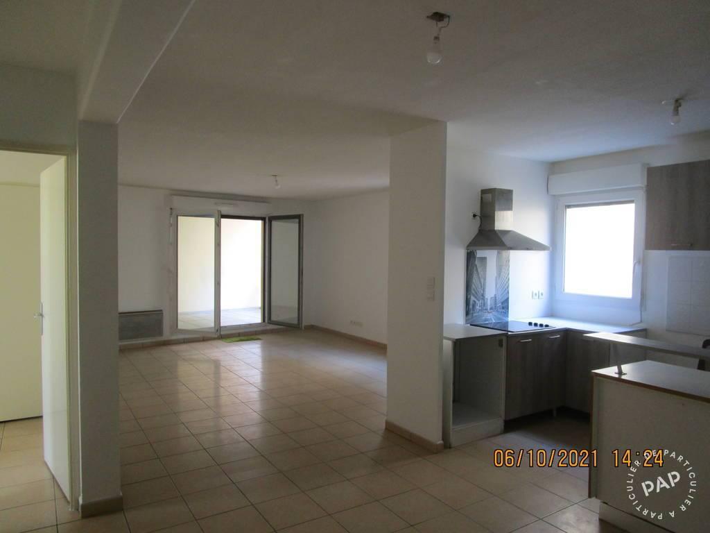 Vente Appartement Béziers (34500) 75m² 145.000€