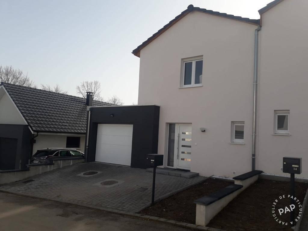 Vente maison 4 pièces Saverne (67700)