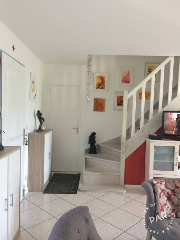 Vente Maison Coupvray (77700) 202m² 540.000€