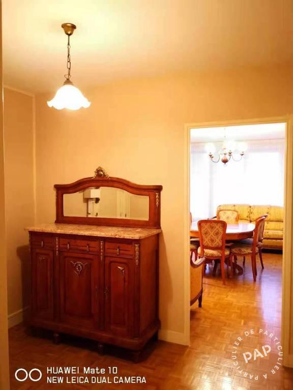 Vente appartement 5 pièces Tours (37)