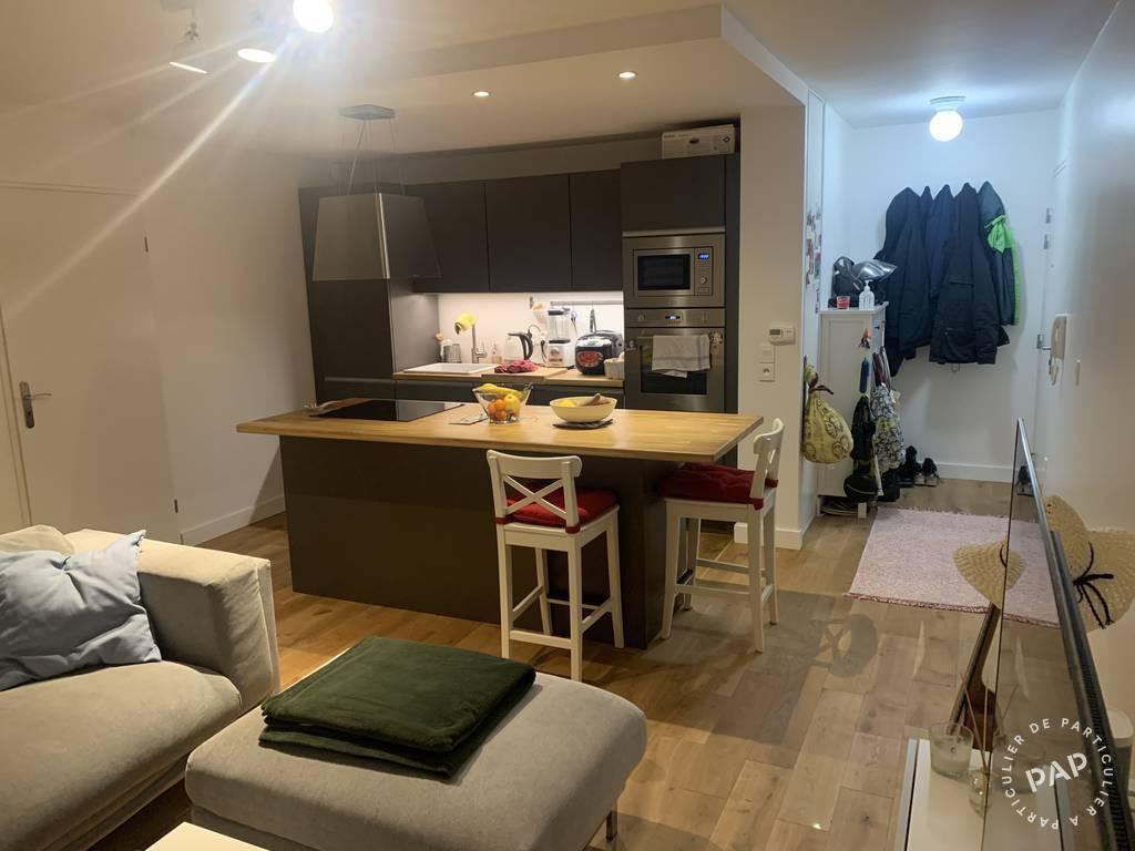Vente Appartement Drancy (93700) 46m² 190.000€